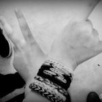 rock!Karkötős kéz!