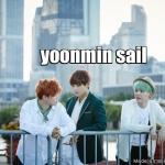 YoonMin oh my hearteu♥°^°