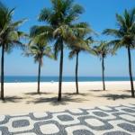 Rio de janeiro beach! <3