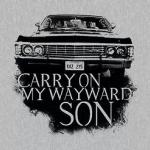 Carry On, és Impi :D