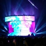 Violetta LIVE koncert