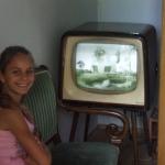 Tv nézés