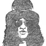 Slash - Saját rajz