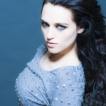 Katie McGrath❤