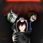 Five Nights At Own's