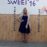 Sweet 16 <3