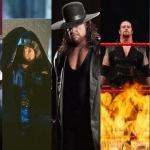 Undertaker forever!