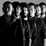 "a Linkin Park-os ""srácok"""