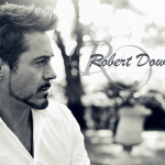 Robert Downey Jr,