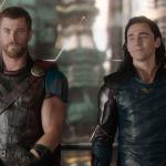 Thor és Loki/Ragnarök