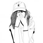 i am sad girl