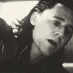 A kedvenc képem Lokiról :)