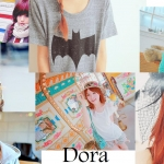 Dora by detty95