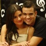 Lea & Mark <3