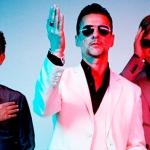 Depeche Mode Turné 2013
