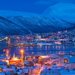 Norge Tromso
