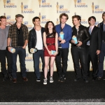Twilight Cast fele :D