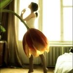 A tánc lényege, hogy azzá válsz, aki lenni akarsz.